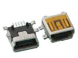 MS101 Mini USB Soket