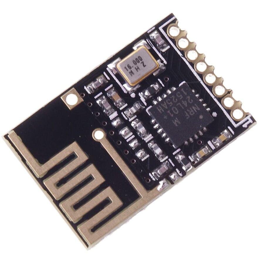 NRF24L01 2.4GHz Smd Wireless Modül