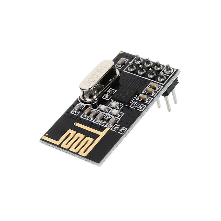 nRF24L01 Wireless Modül
