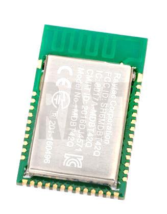 NRF52810 Bluetooth Modül - MDBT42Q-P192K SOC PCB Antenna