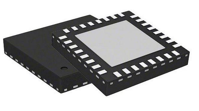NRF905 QFN-32 SMD 2.4 GHz Altı RF Alıcı - Verici Entegresi