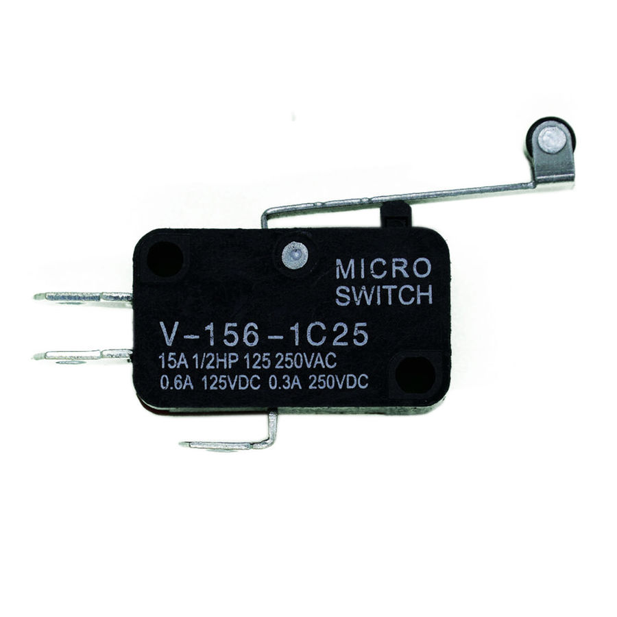 Omron Micro Switch V-156-1C25