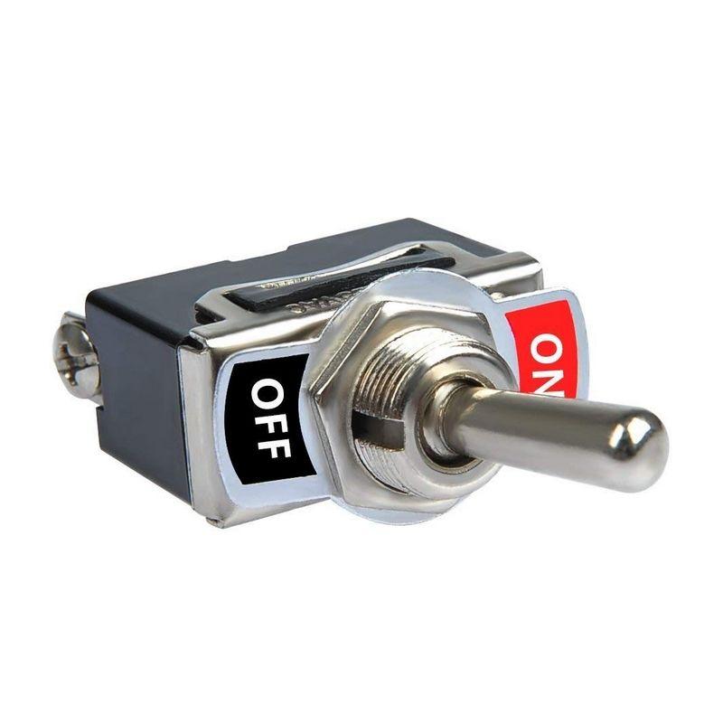 On-Off Geçiş Anahtarı - Toggle Switch