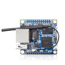 Orange Pi Zero LTS 512M - Thumbnail