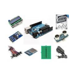 Orjinal Arduino Uno Maxi Başlangıç Seti - Thumbnail