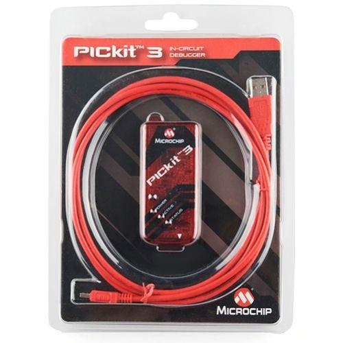 Orjinal Pickit3 - Microchip Programlama