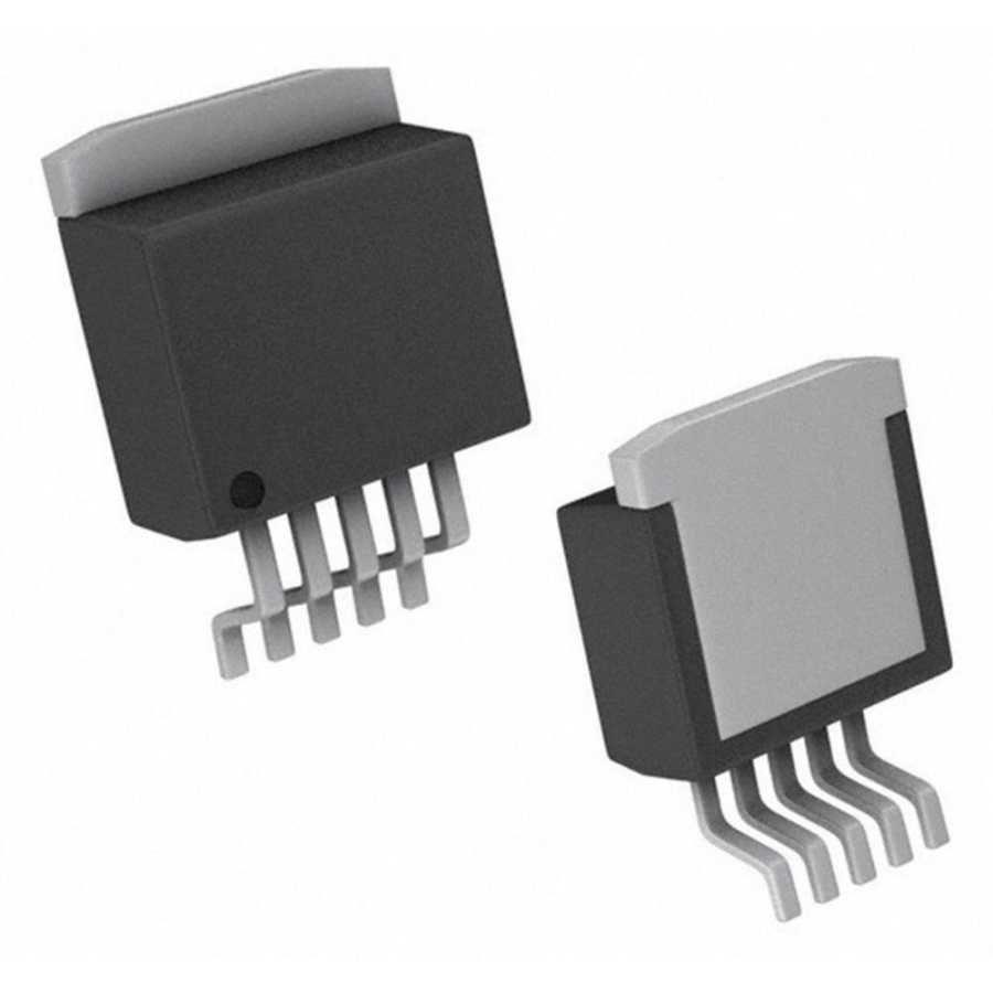 P2576L-50-TQ5-R TO263 SMD Voltaj Regülatör