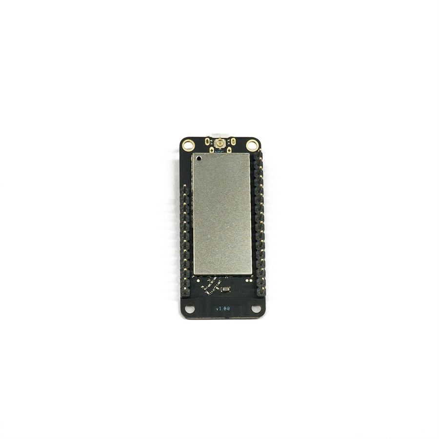 Particle Argon IoT Geliştirme Kartı (Wi-Fi + Mesh + Bluetooth)