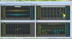 PC Osiloskop (2X20Mhz/48MS/s) - Thumbnail