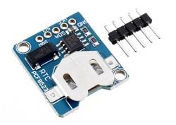 PCF8523 RTC Modülü - Gerçek Zamanlı Saat Modülü - Thumbnail