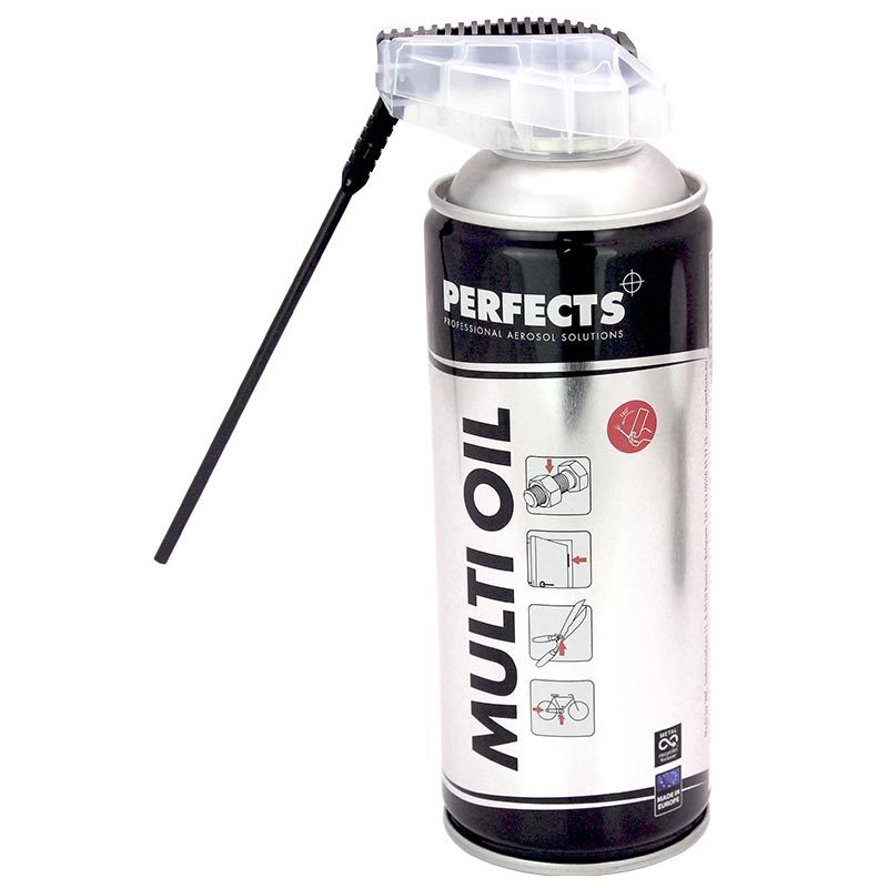 Perfects Multi Oil 400 Ml. Sprey