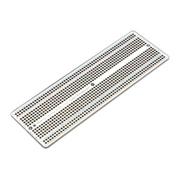 Perma-Proto Tam Boy Breadboard PCB 1 Adet - Thumbnail