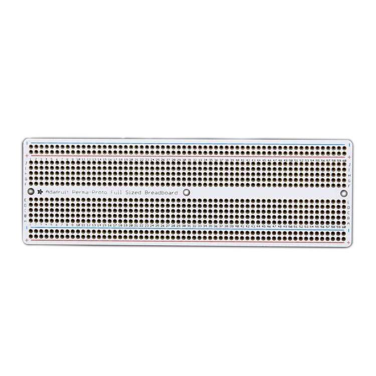Perma-Proto Tam Boy Breadboard PCB 1 Adet