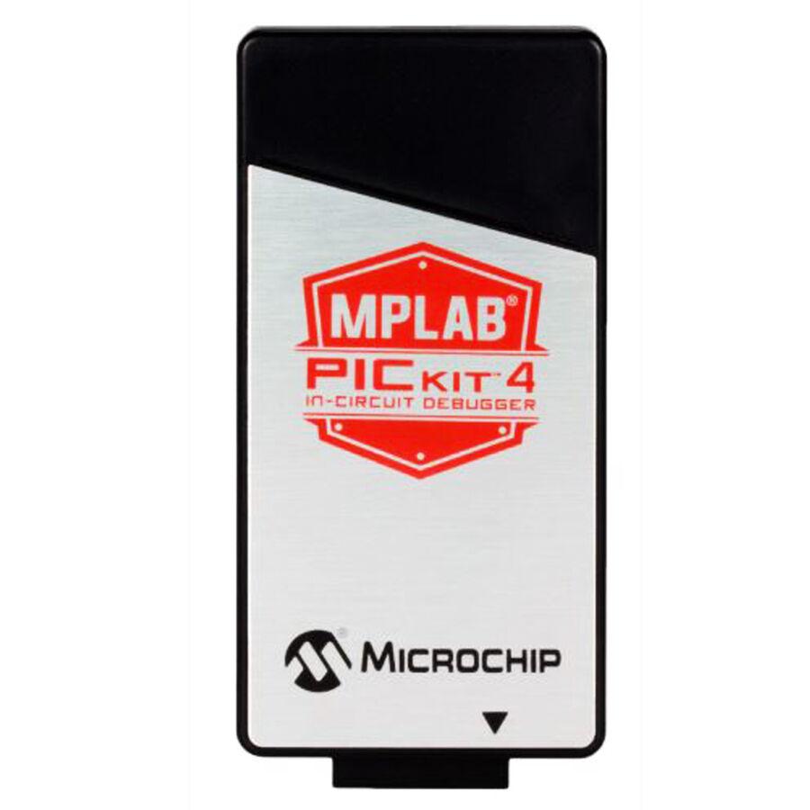 Pickit4 MCU Programlayıcı PG164140