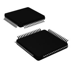 PIC16F1947-I/PT Smd 32Mhz 8-Bit Mikrodenetleyici TQFP64 - Thumbnail