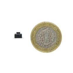5mm Pioneer Buton - Thumbnail