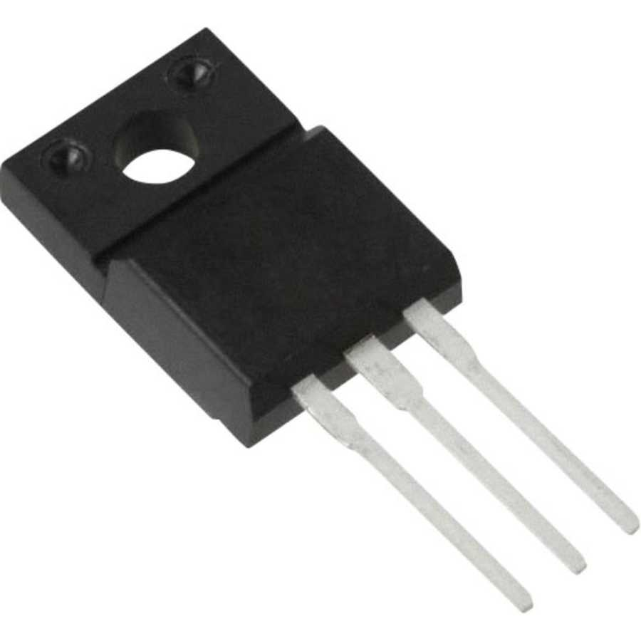 PJF12NA60 N Kanal Mosfet TO-220