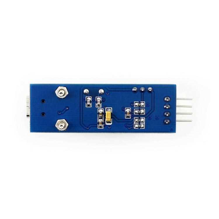 PL2303 USB UART Board (mini) - WaveShare