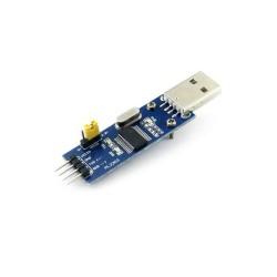 PL2303 USB-UART Çevirici Modül (USB-A) - Waveshare - Thumbnail