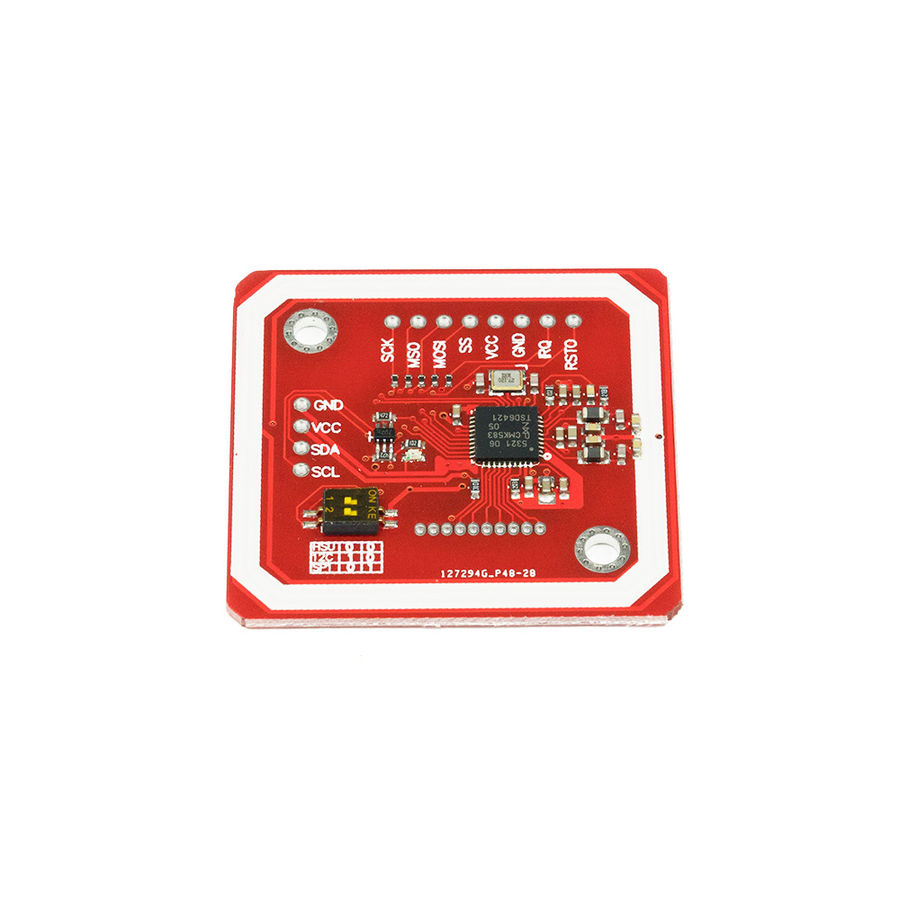 Pn532 RFID Android Uyumlu NFC Modül