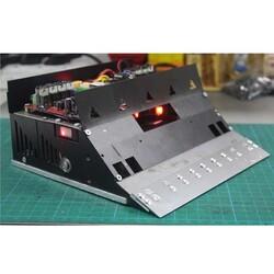 Profesyonel Sumo Robot Seti - Thumbnail