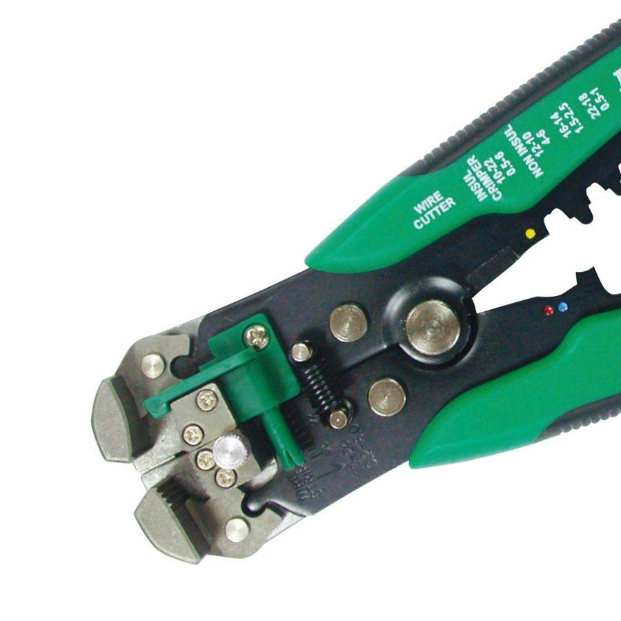 8PK-371D Otomatik Kablo Soyucu / Kesici