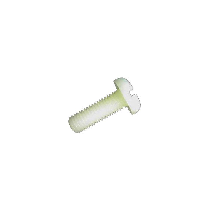 PS-310 M3 10mm Plastik Vida - 500 Adet