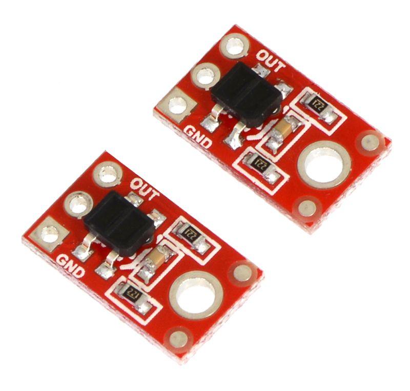 QTR-1A Kızılötesi Analog Sensör Paketi - 2 Adet