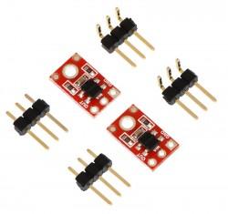 QTR-1A Kızılötesi Analog Sensör Paketi - 2 Adet - Thumbnail