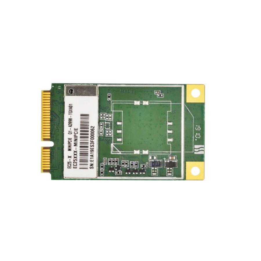 Quectel EC25-EU Mini PCIe Modül ( IMEI Kayıtlıdır )