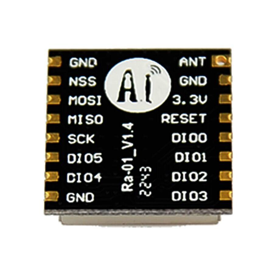 RA-01 Antenli Lora Modülü