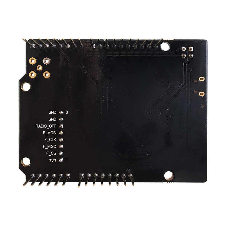 RAK439 Wisnode SPI Arduino Uyumlu Geliştirme Kartı