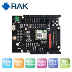 RAK439 Wisnode SPI Arduino Uyumlu Geliştirme Kartı - Thumbnail