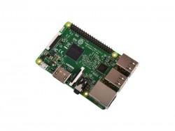 Raspberry Pi 3 - Thumbnail