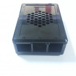 Raspberry Pi 3 DRN315 Siyah Kutu - Thumbnail