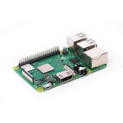 Yeni Raspberry Pi 3 Model B+ Plus - Thumbnail