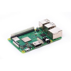 Raspberry Pi 3 Model B+ Plus - Thumbnail