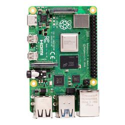 Raspberry Pi 4 8GB - Model 4B - Thumbnail