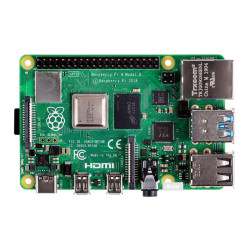 Raspberry Pi 4 2GB - Model B - Thumbnail