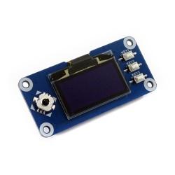Raspberry Pi 128x64 1.3 inç OLED Ekran - Waveshare - Thumbnail