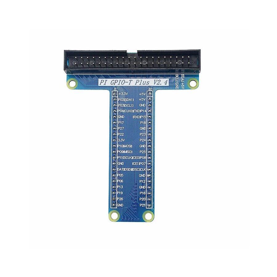 Raspberry Pi T Tipi Genişleme Modülü 40 Pin Dişi
