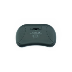 Raspberry Pi Uyumlu Kablosuz Mini Klavye + Mouse Özellikleri+ 3 ve 4 Uyumlu - Thumbnail