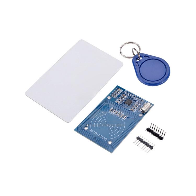 Rc522 RFID Okuyucu 13.56 Mhz