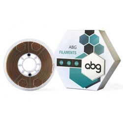 Red Gold PETG Filament 1.75mm - ABG - Thumbnail
