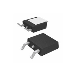 RFD14N05LSM N-Channel Mosfet SMD TO-252 14A 50V - Thumbnail