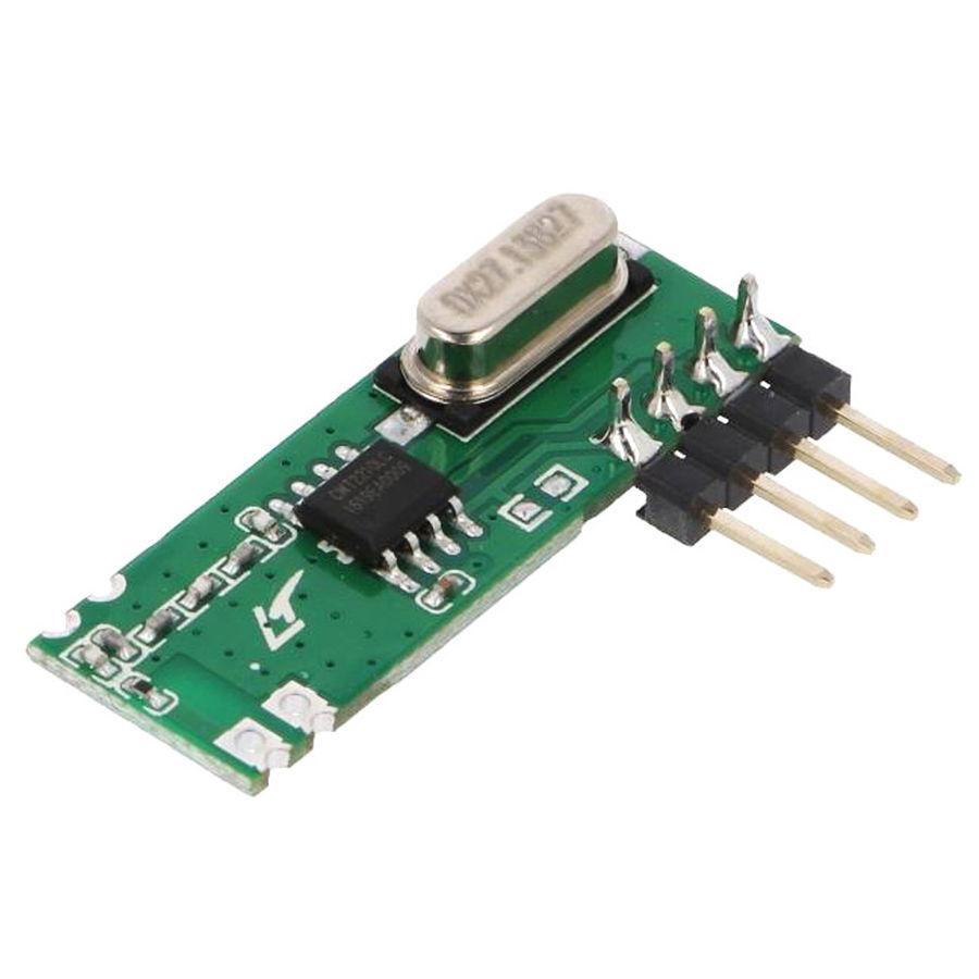 RFM210LCF-433S1 433Mhz THT SubGhz Modül