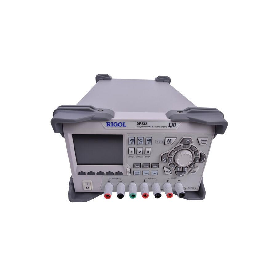 Rigol DP832 Ayarlanabilir Güç Kaynağı - Ayarlı Adaptör
