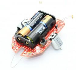 RoBİBİ Işık İzleyen Robot Kiti - Thumbnail