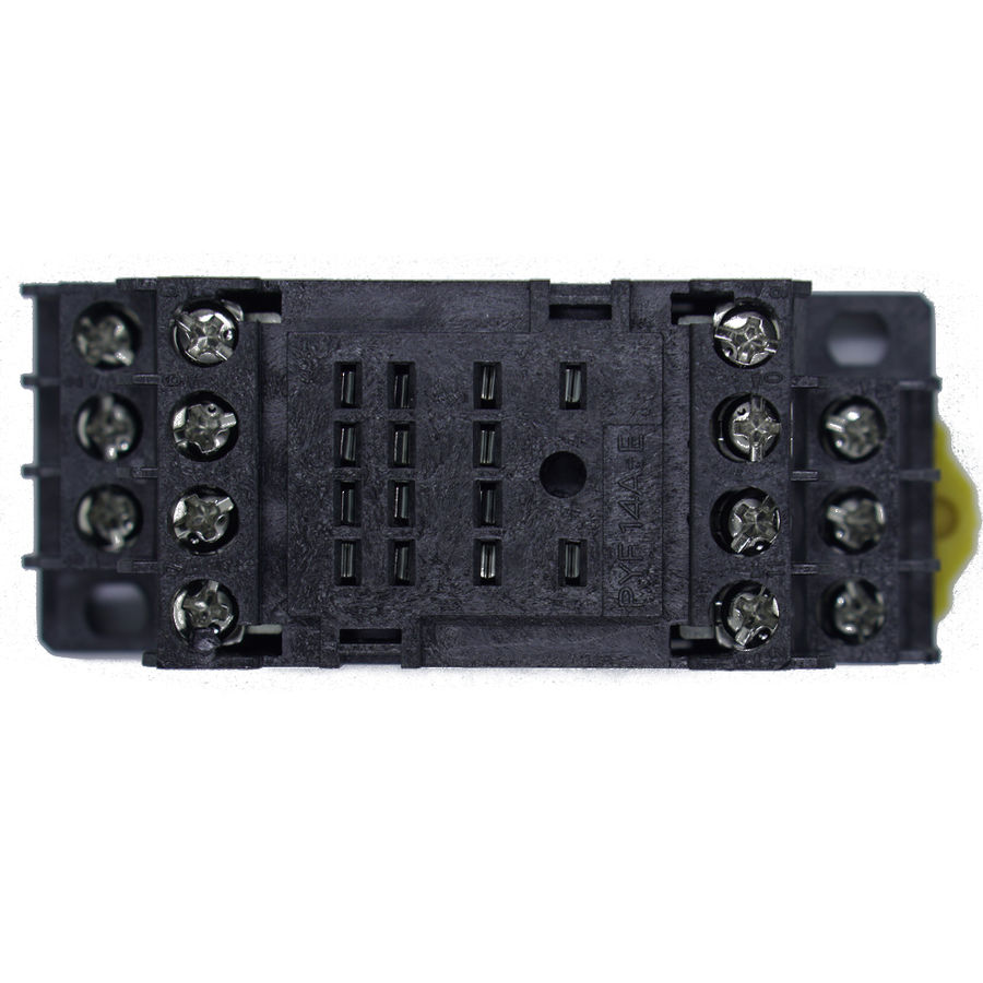 Röle Soketi 14 Pin - PYF14A-E
