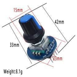 Arduino Rotary Encoder Modülü - Thumbnail